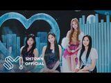 Aespa 에스파 'Forever (약속)' MV