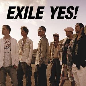 EXILE - YES.jpg