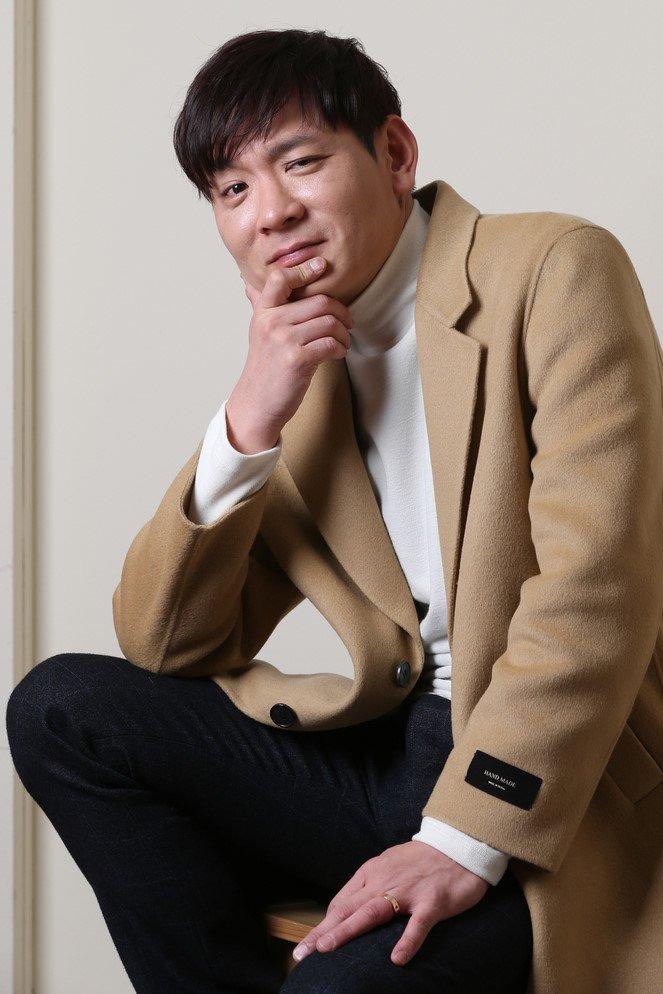 Jung Sung Ho (1974)