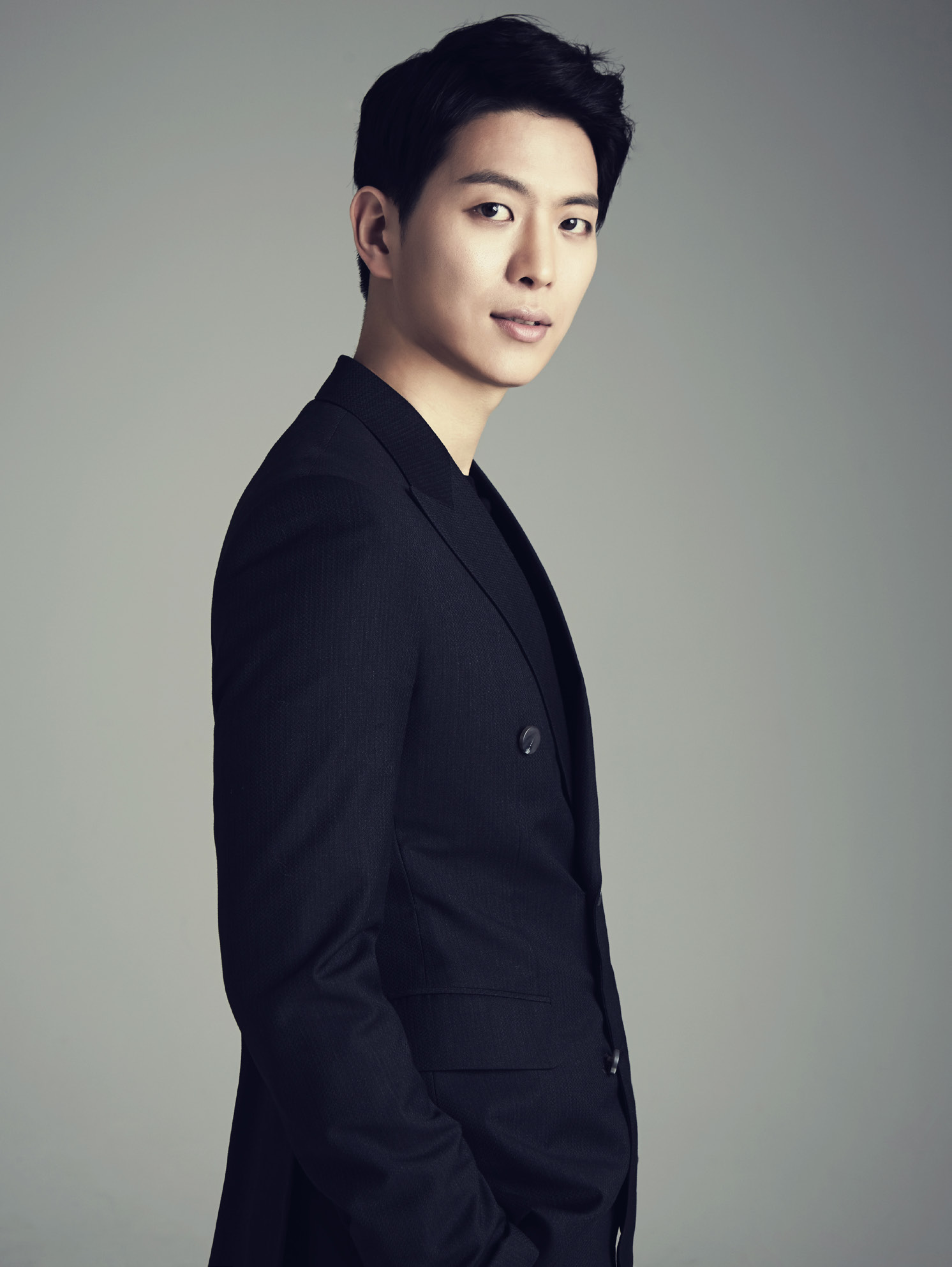Seo Dong Gun