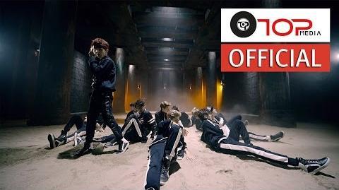 UP10TION - So, Dangerous (Dance Version)