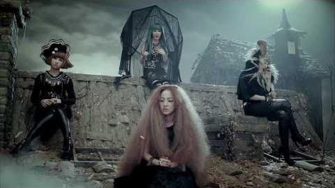 2NE1 - It Hurts