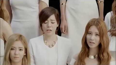 Girls Generation - Divine-0