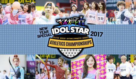 Idol Star Athletics Championships 2017