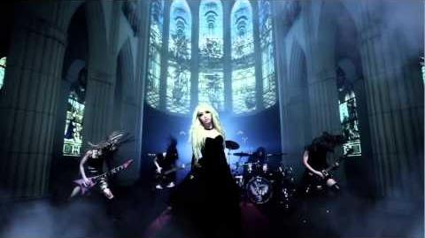 Aldious - Dominator (Music Video Sample)