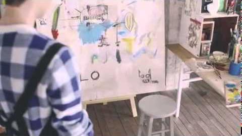 Draw the Love - Kim Kyu Jong
