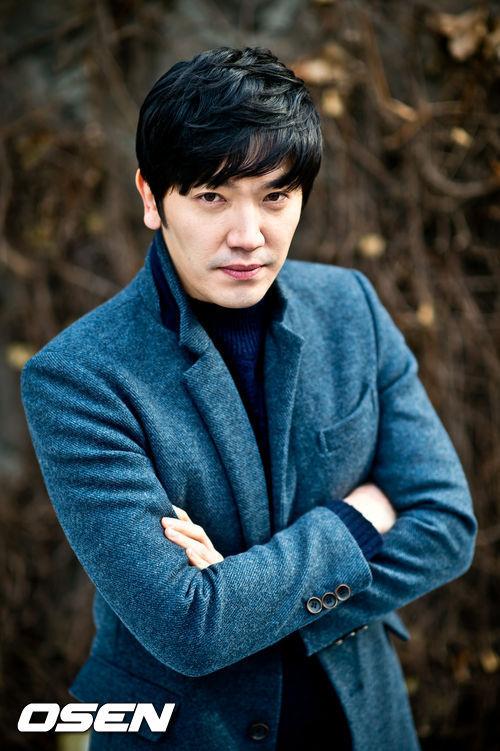 Ha Yong Jin