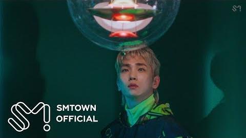 KEY 키 'I Wanna Be (Feat