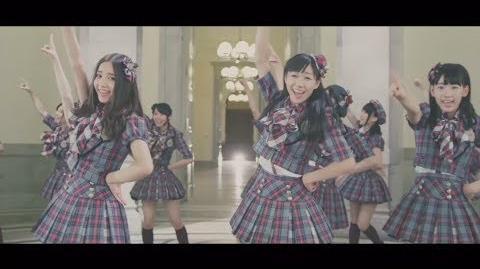 Kaisoku to Doutai Shiryoku【MV Short Ver