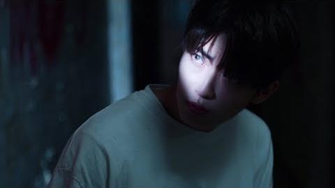마이틴(MYTEEN) - 'SHE BAD' Music Video