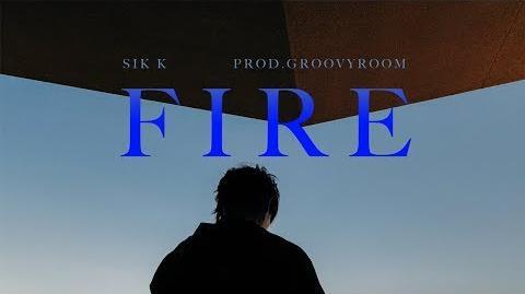식케이 (Sik-K) - FIRE (Prod