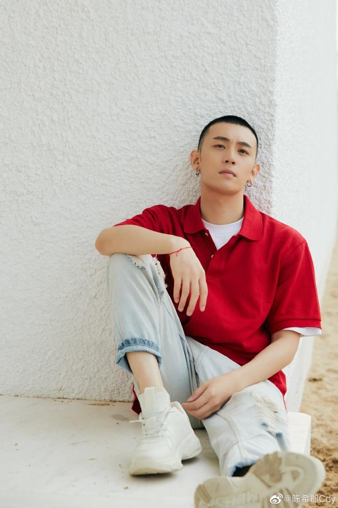 Chen Xi Jun