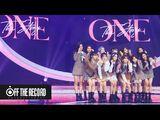IZ*ONE (아이즈원) '평행우주' Special Video-2