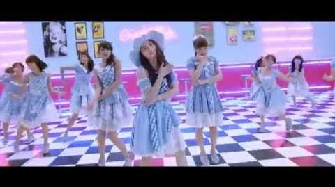 MV Gingham Check - JKT48