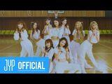 NiziU 2nd Single『Poppin' Shakin'』 Dance Performance Video-2