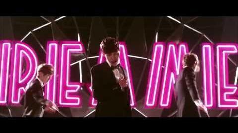 MV HISTORY(히스토리) Dreamer (Narr. IU(아이유))(Performance ver