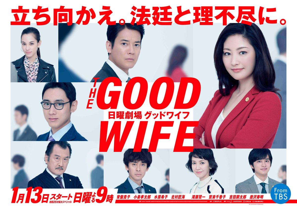The Good Wife (TBS)