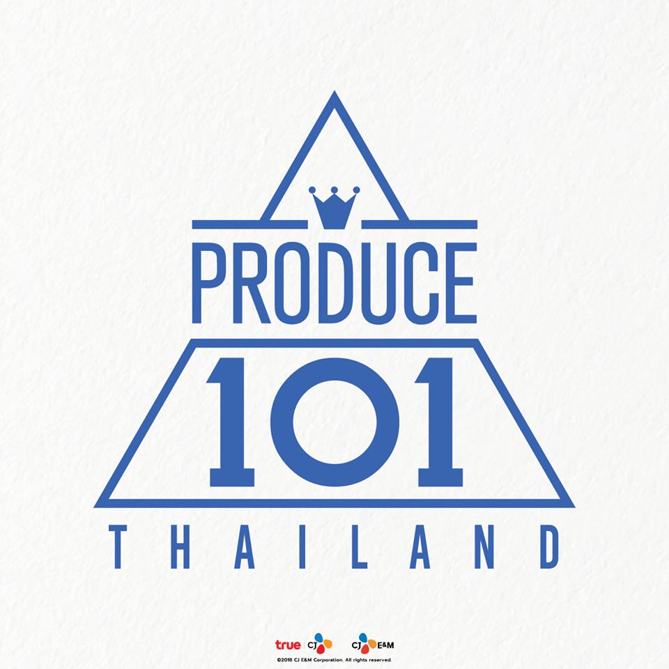 PRODUCE 101 Thailand