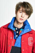 Park Ji Won (Bajista)