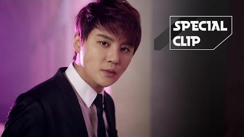 Special Clip XIA(준수) OeO ENG SUB