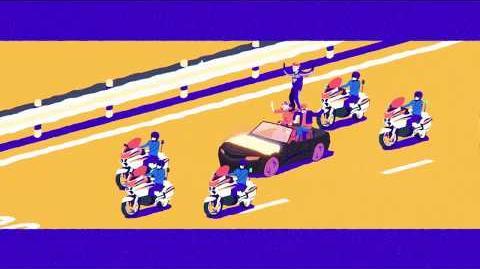 리듬파워(Rhythm Power) - 동성로 (Feat