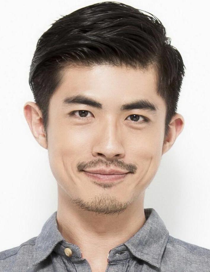 Liang Zheng Qun