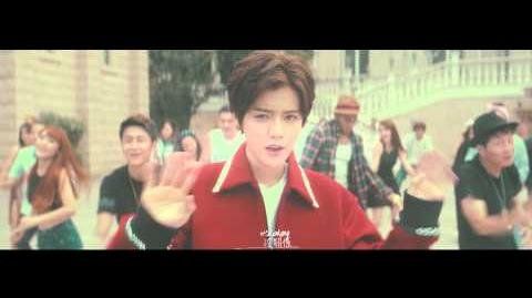LuHan - Your Song