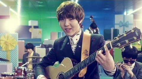 You Seung Woo - Hello