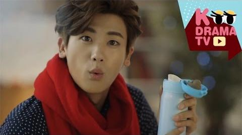 박형식 귀여운 광고 메이킹 모음 Park Hyung Sik Cute TVCF Making Film Compilation