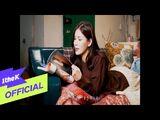 -MV- BEIGE(베이지) LOVE BLOSSOM(마주보다)-2