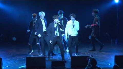 BEAST - 「GUESS WHO?」 (LIVE version)