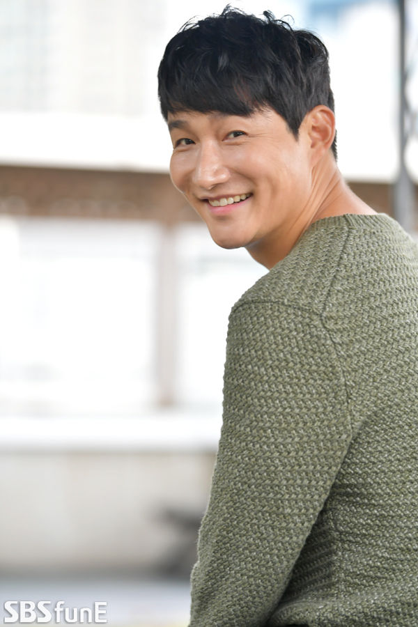 Heo Dong Won