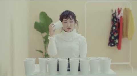 MV JUNG IN(정인),YEZI(예지) LOVE ME(날 사랑해요)