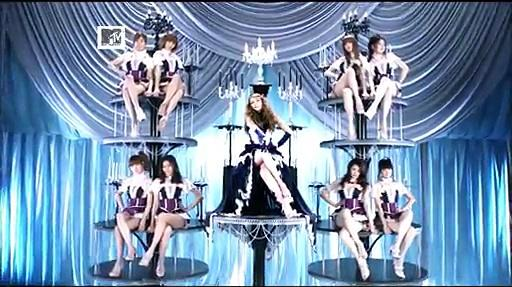 Namie Amuro - make it happen