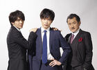 Ossan's Love-TV Asahi-201802