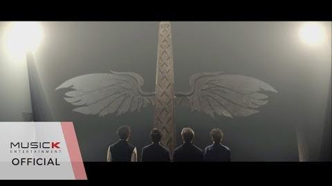 아이즈(IZ) ANGEL MV