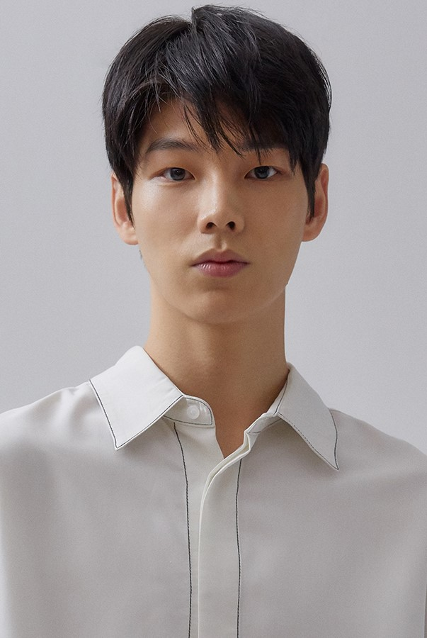 Baek Jae Woo