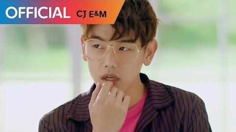 Eric Nam - Can't Help Myself