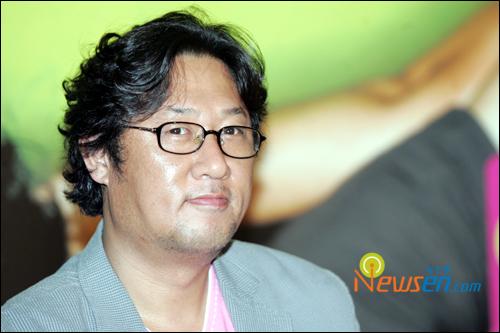 Kim Hae Gon