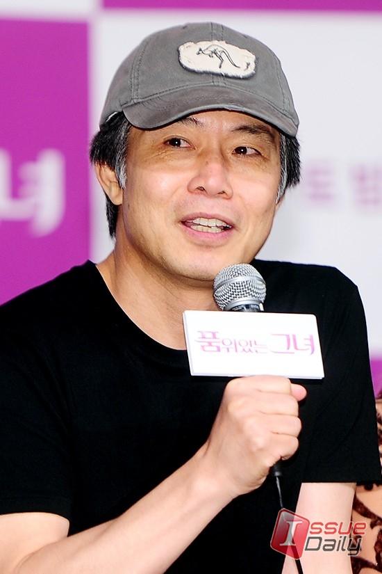 Kim Yoon Chul