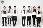 MAD TOWN 02