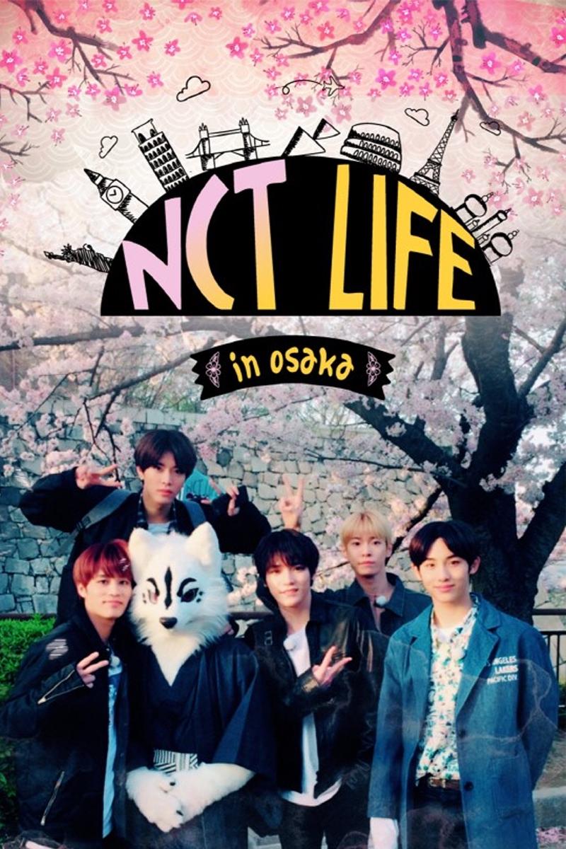 NCT Life: in Osaka