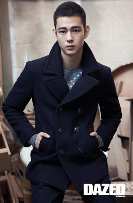 Han Ye Joon