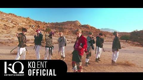 ATEEZ(에이티즈) - '해적왕(Pirate King)' Official MV (Performance ver
