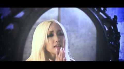 Aldious - I Don't Like Me (Music Video Sample)