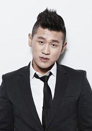 Kang Hong Suk