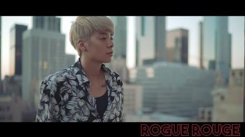 Rogue Rouge CLOSED DOORS