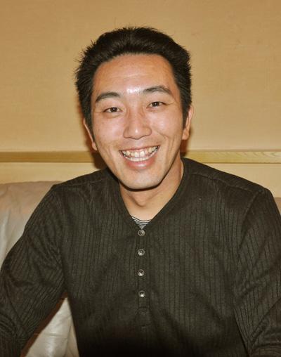 Hasebe Toru