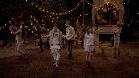 AAA 「Lil' Infinity」Music Video