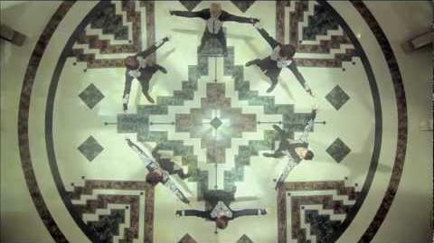 CROSS GENE 'Shooting Star' Music Video Full ver.